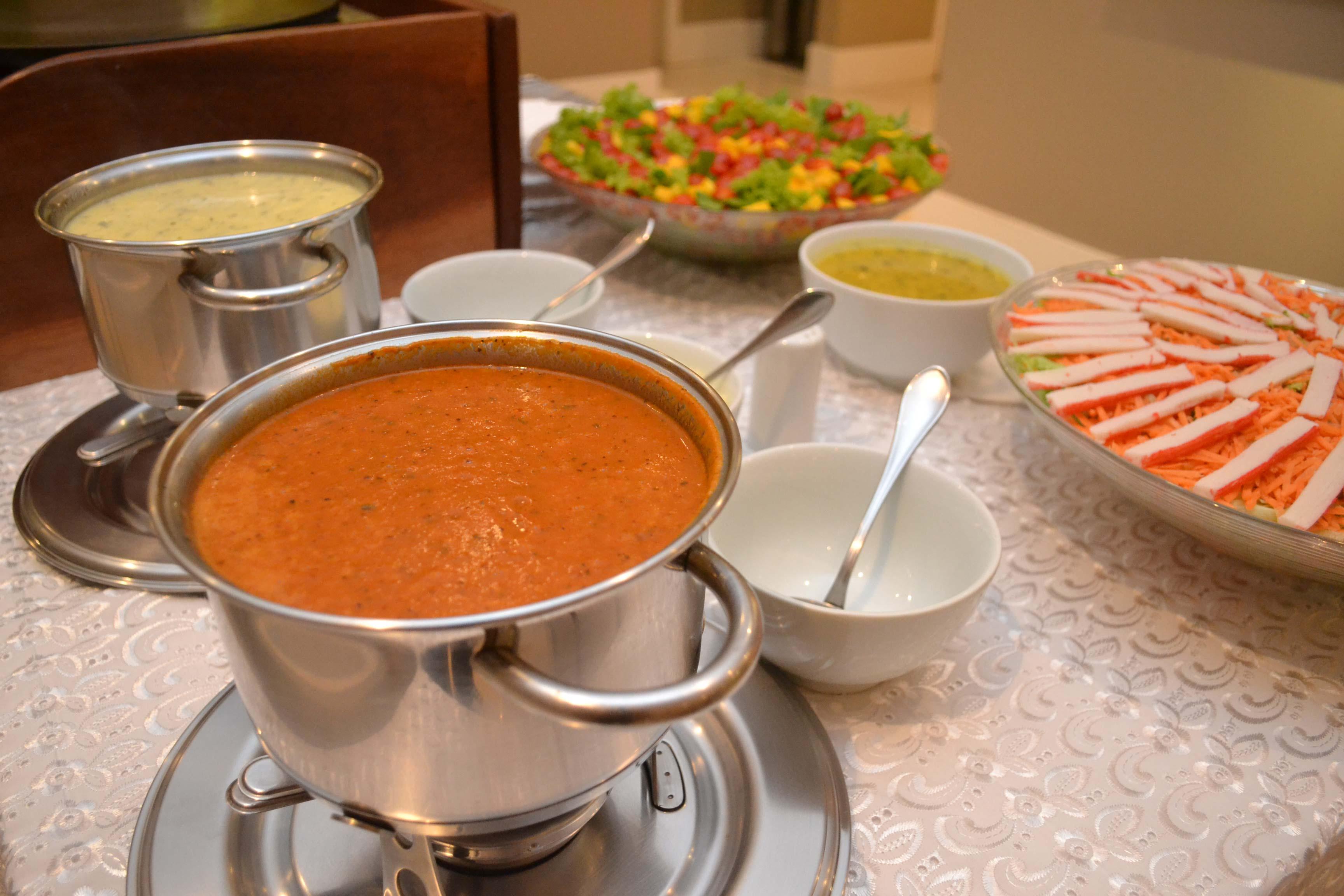 Molhos de Tomate e Queijo para crepes Crêpe La France