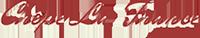 Crêpe La France Mobile Retina Logo